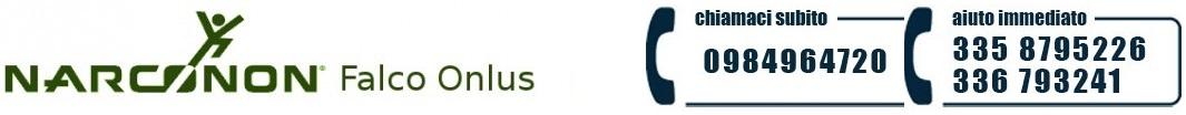 Narconon Falco Onlus logo